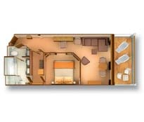 Penthouse schematic
