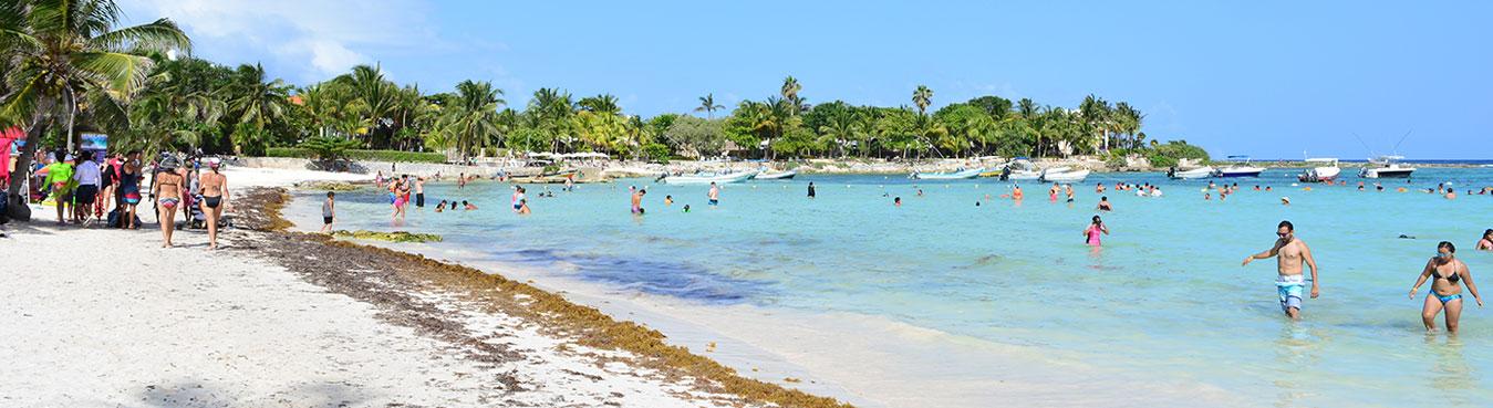 Mexican Riviera & Sea of Cortez