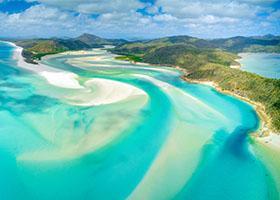 16-Day Coral Coast