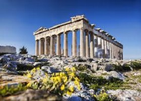 11 days - Ancient Wonders of Greece & Ephesus [Athens to Athens]