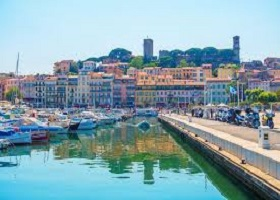 7 Days - Yachtsman's Harbors of the Rivieras [Rome to Barcelona]