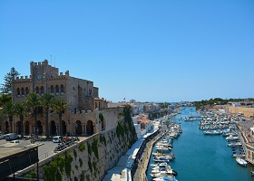 14-Day Spain & Romantic Rivieras