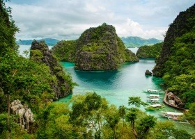14 Days - Windstar Crew Hometowns: Philippines & Indonesia [Hong Kong to Benoa]