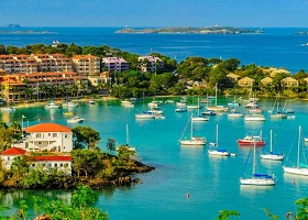 11-Day Gems Of The Antilles