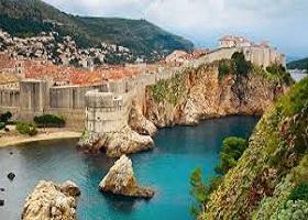 12-Day Mediterranean Mosaic