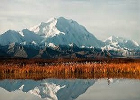 D7C: 11-Day Denali