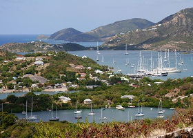 14 Days - Star Collector: Leeward & Windward Caribbean Havens [St. Maarten to Bridgetown]