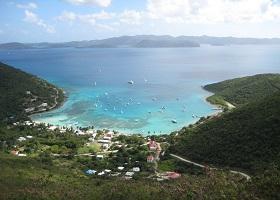 12-Day Gems Of The Leeward Islands