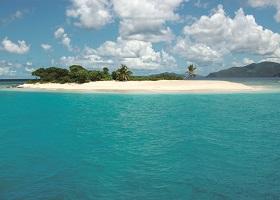6 days - Yachtsman's Caribbean [St. Maarten to St. Maarten]
