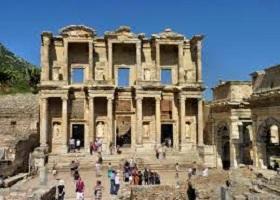 10 Days - Delphi & Meteora: Grecian Treasures Cruise Tour [Athens to Athens]