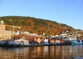 14-Day Scenic Norway & Fjords