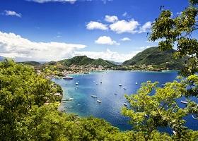 7 days - Lush & Lovely Islands of the Lesser Antilles [Bridgetown to St. Maarten]