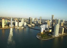 15 days - Ocean Crossings [Lisbon to Miami]