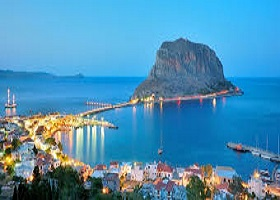 8 Days - Enchanting Greece & the Amalfi Coast [Athens to Rome]