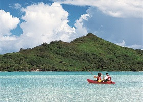 10 days - Tahiti & the Tuamotu Islands