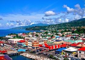 11-Day Southern Caribbean Wayfarer Holiday