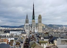 12-Day Gems Of Western Europe