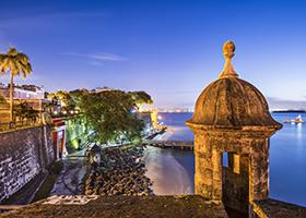 9 Days - Ocean Crossings [Funchal to San Juan]