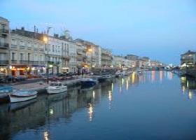 7-Day Riviera & Spanish Autumn