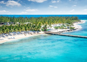 7-Day Tropical Caribbean Holiday