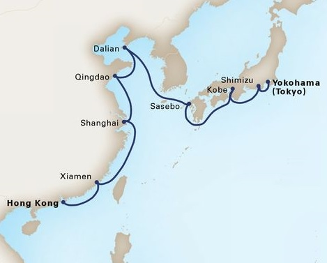 14-Day China Explorer