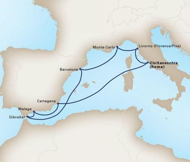 9-Day Mediterranean Dream