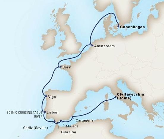14-Day Iberian Adventure