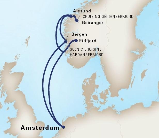 7-Day Viking Sagas