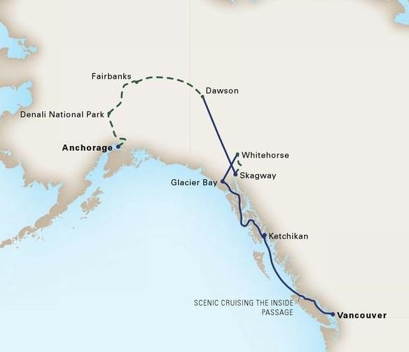 Y6L:10-Day Yukon+double Denali