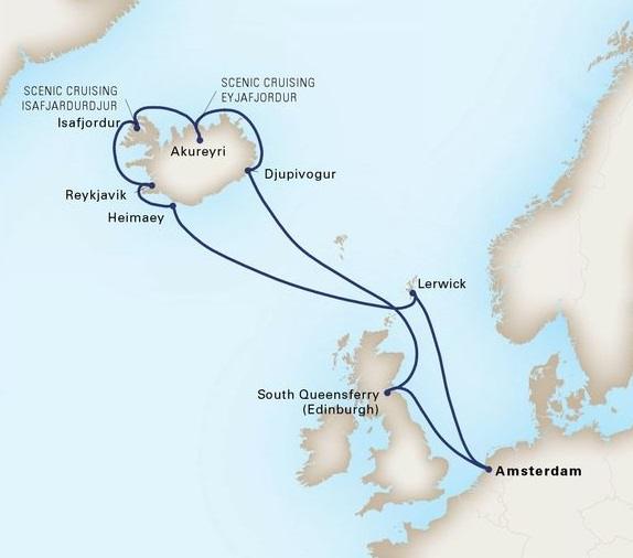 14-Day Northern Isles Explorer