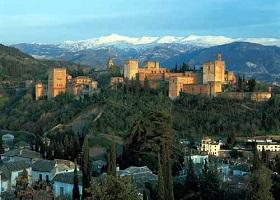 Almeria (Granada),Spain