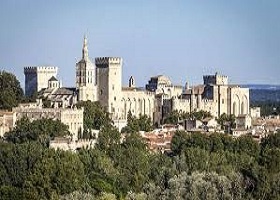 Châteauneuf-du-Pape / Avignon