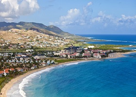 Basseterre, St Kitts and Nevis