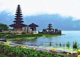 Benoa (Denpasar), Bali, Indonesia