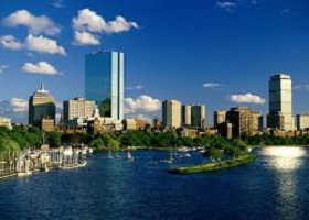 Boston, Massachusetts, US