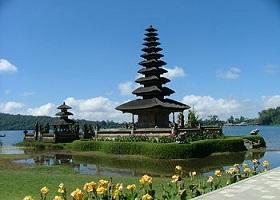 Celukan Bawang, Bali, Indonesia