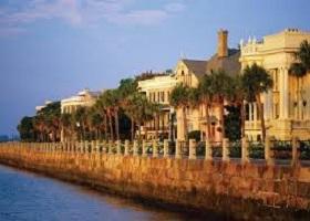 Charleston, South Carolina, US