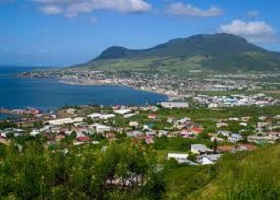 Charlestown, Nevis, St Kitts and Nevis