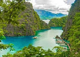 Coron/Busuanga Island, Philippines