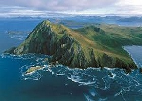 Drake Passage and Cape Horn