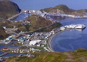 Dutch Harbor, Alaska, US