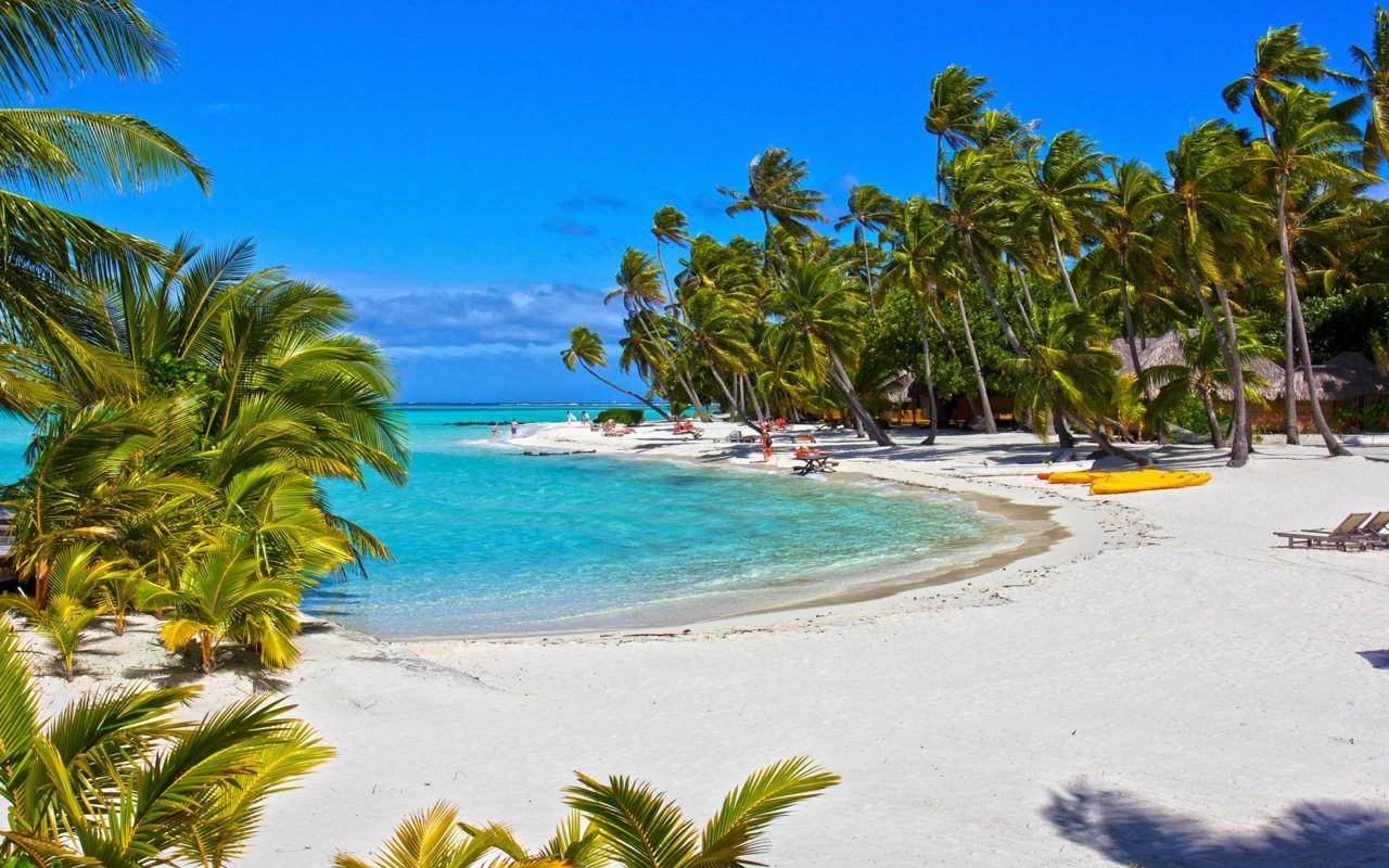 Fakarava, Tuamotu, French Polynesia