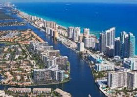 Fort Lauderdale, Florida, US