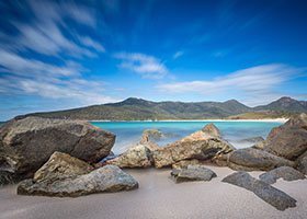 Freycinet National Park, Australia