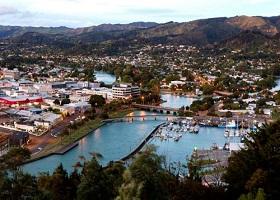 Gisborne, New Zealand