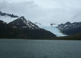 Scenic Cruising Glacier Alley / Scenic Cruising Cape Horn