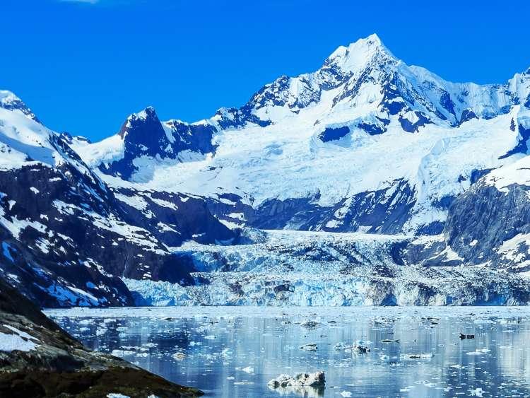 Glacier Bay / Icy Strait Point, Alaska, US