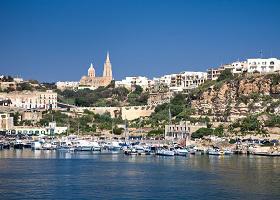 Gozo, Malta / Valletta, Malta