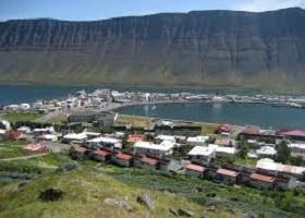 Isafjordur, Iceland / Scenic Cruising Isafjardurdjur
