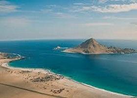 Isla Pan de Azucar, Chile
